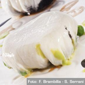 Seppie con piselli - Chef Moreno Cedroni