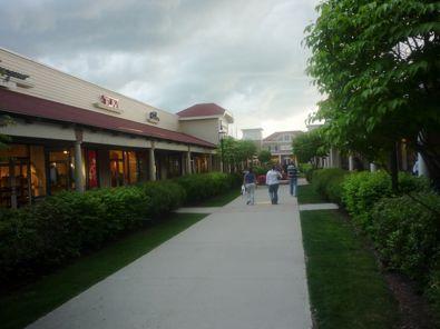 #Wrentham Village Premium Outlets, Wrentham MA: http://www.visitingnewengland.com/wrentham_outlets_shopping.html