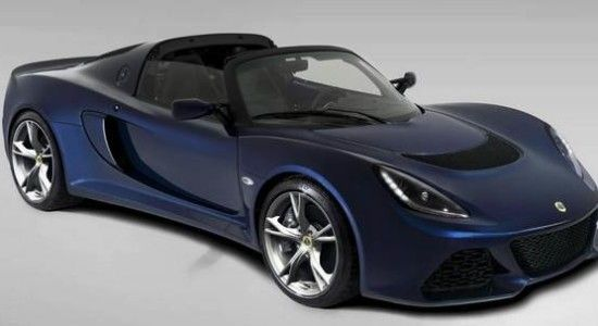 2015 Lotus Exige S Details Specs And Price Review