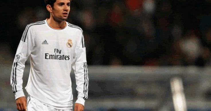 Filho de Zidane marca e real ganha