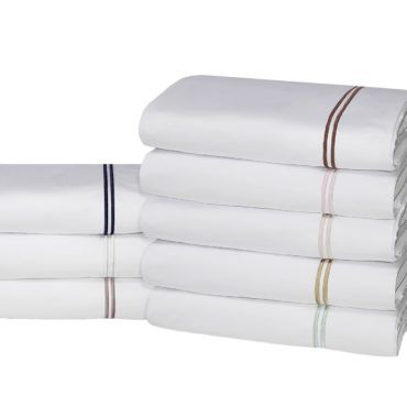 High Thread Count Sheets. Luxurious gifts for her. Falling into a perfectly-made bed is one of life's luxuries, so give her exactly what she needs for dreamy sleep every night. High thread count sheets feel smooth, soft, and comfortable to give her lasting comfort. Look for sheets made of Egyptian cotton, pima cotton, or percale in 800-1000 thread count.