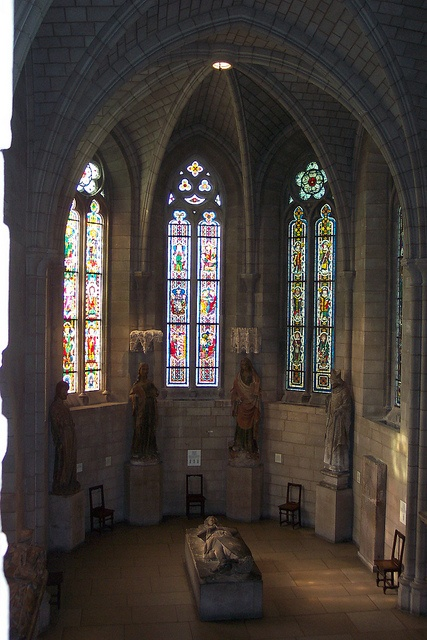The Cloisters Museum, NYC ~ a beautiful museum of Christian art