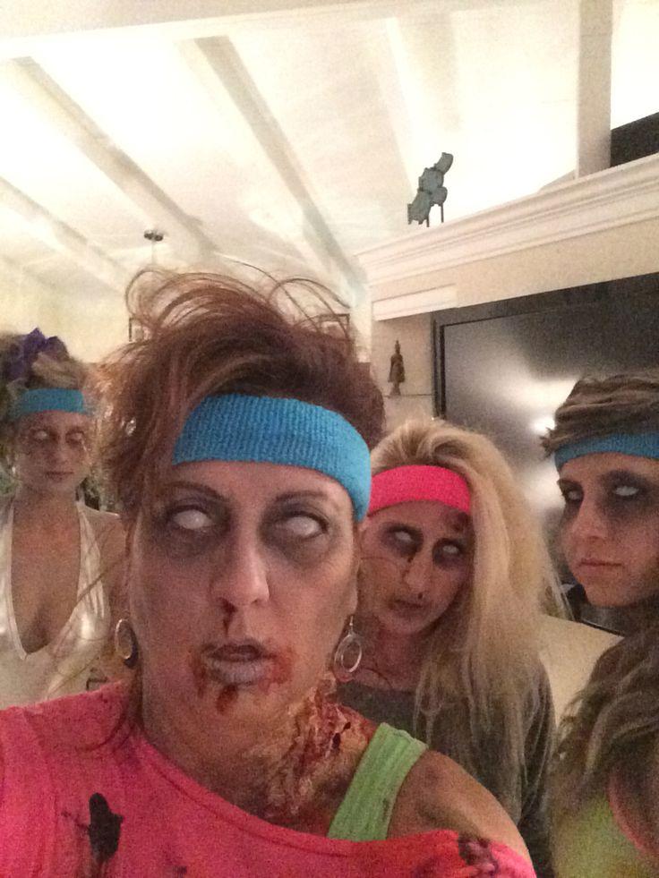80's Zombies