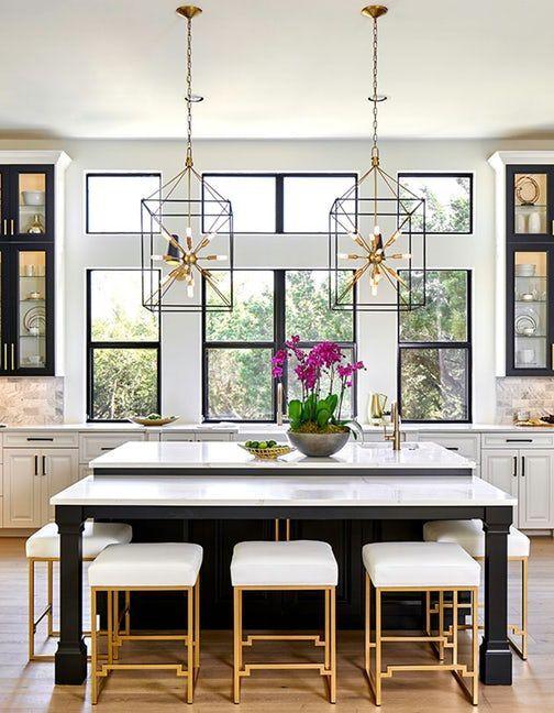 5 fall lighting trends to know kitchen design home decor kitchen rh pinterest com