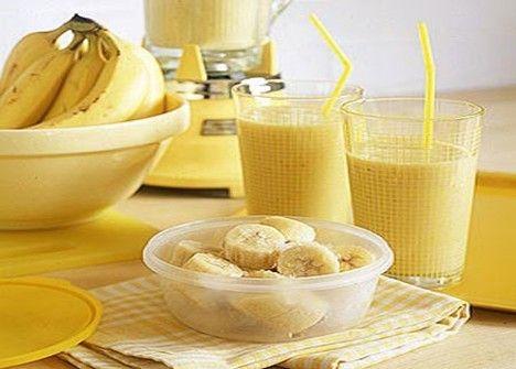 Рецепты бананового пирога