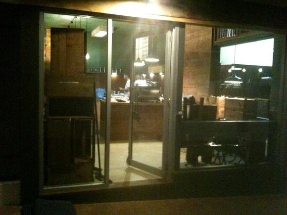 Canteen Coffee Burleigh, Qld
