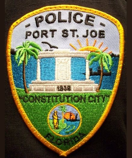city of port st joe police department us state of florida police rh pinterest com