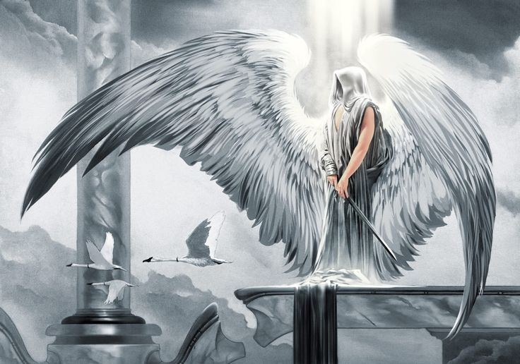 guardian angel | Guardian-Angel