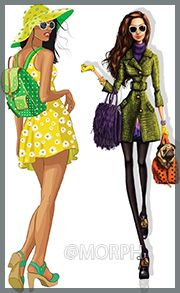 Fashion Designing Institute in Chandigarh Morph Academy,