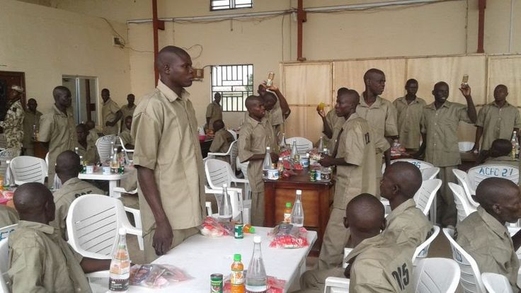 A total of 52 repentant Boko Haram members are undergoing deradicalisation in Gombe the coordinator of Operation Safe Corridor Bamidele Shafa a Maj.-Gen. has said.  Mr. Shafa told journalists on Saturday in Gombe that the ex-Boko Haram members would undergo the programme for 16 weeks during which they would be rehabilitated and subsequently reintegrated into the larger society.  He said during their stay in camp they would go through a well planned training including psycho-social therapy by…