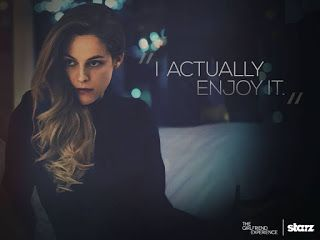 Riley Keough, The Girlfriend Experience - TV Series Poster
