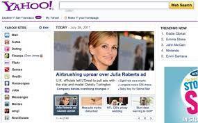 Sebelumnya, Yahoo! dikabarkan telah terkena serangan hacker yang menanamkan virus jenis malware di situs miliknya. Dilansir Softpedia..