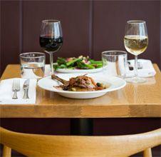 Whitechapel Gallery - Dine