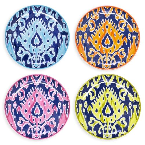 Jonathan Adler tangiers coaster set of 4