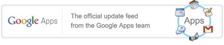 more that 50 updates to Google Presentation...exciting