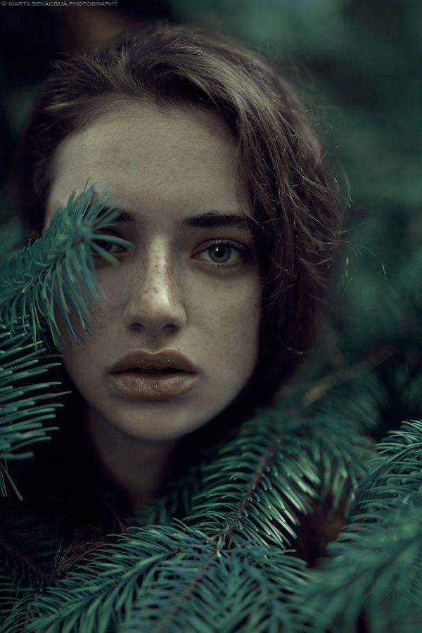 Sophia by Marta Bevacqua on 500px