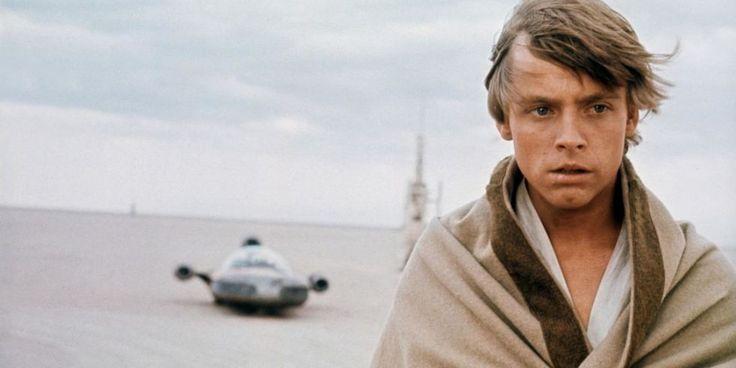 Luke Skywalker will abandon his 'Force Awakens' garb for something a little more 'Return of the Jedi' in 'Star Wars: Episode 8.'