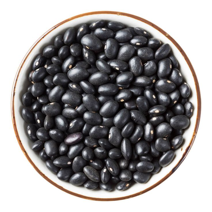 Black Beans Nutrition, Health Benefits