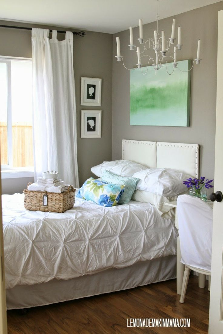 Guest Room Decor Pictures