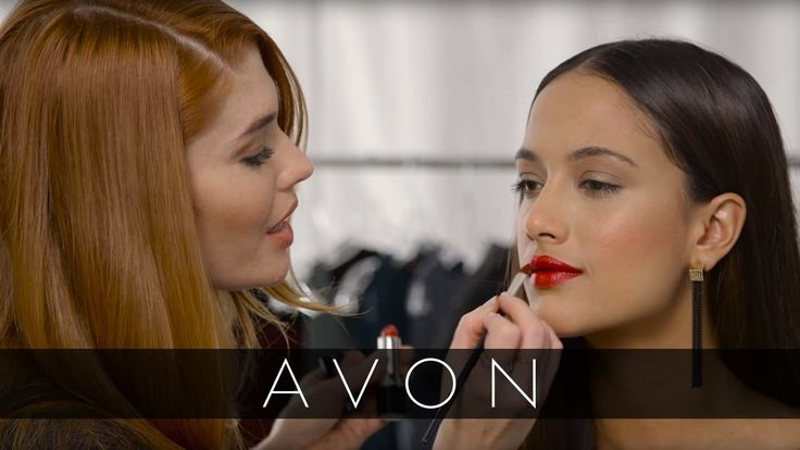 Holiday Party Makeup Tutorial with Lauren Andersen | Avon. Check my website at https://kpottruff.avonrepresentative.com/