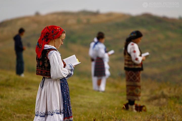 Alba #romania #traditionalcostume