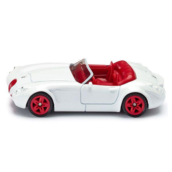 Voiture Wiesmann Roadster MF5 Siku : King Jouet, Voitures radiocommandées Siku - Véhicules, circuits et jouets radiocommandés