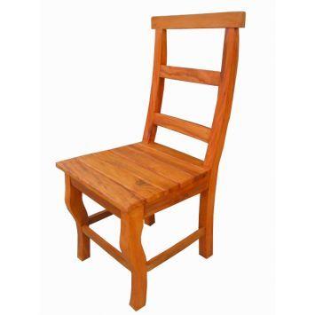 Compre Cadeira Rústica Giuseppe e pague em até 12x sem juros. Na Mobly a sua compra é rápida e segura. Confira!