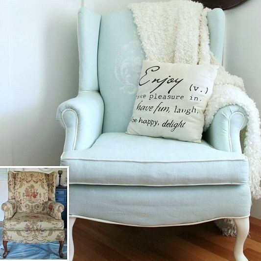 1000 ideas about chalk paint wax on pinterest using chalk paint chalk painting furniture and - Deco lounge blue duck ...