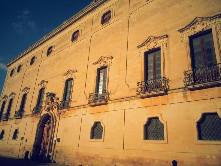 Palazzo marchesale granafei