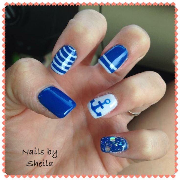 Nails#estate#mare