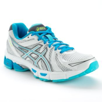 ASICS running shoes at Kohl's - Shop our selection of women's athletic shoes,  including these ASICS GEL-Exalt High-Performance Running Shoes, at Kohl's.