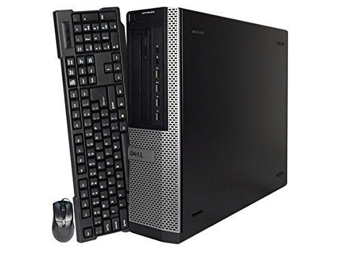 2017 Dell Optiplex 7010 High Performance Premium Flagship Business Desktop - Intel Quad-Core i5-3470 Up to 3.6GHz, 8GB DDR3 RAM, 240 SSD, DVD-ROM, USB 3.0, Windows 10 Pro (Certified Refurbished)   see more at  http://laptopscart.com/product/2017-dell-optiplex-7010-high-performance-premium-flagship-business-desktop-intel-quad-core-i5-3470-up-to-3-6ghz-8gb-ddr3-ram-240-ssd-dvd-rom-usb-3-0-windows-10-pro-certified-refurbished/