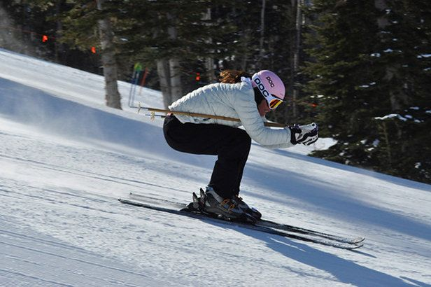 Best of Sun Valley: This is Picabo's Street... Take her Advice - OnTheSnow