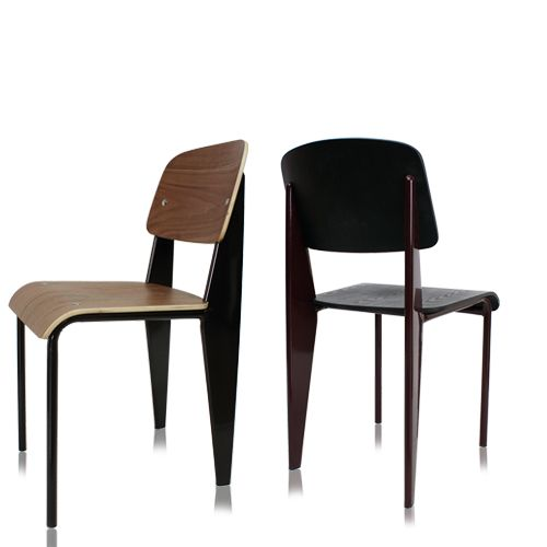 Standard Side Chair.   By gaguni.