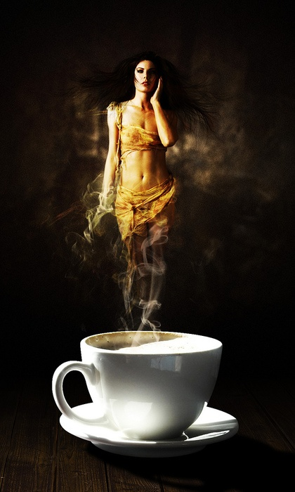 the spirit of the morning coffee… | coffee love ...
