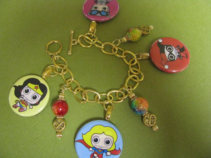Super Women by NepentheDesign on Etsy