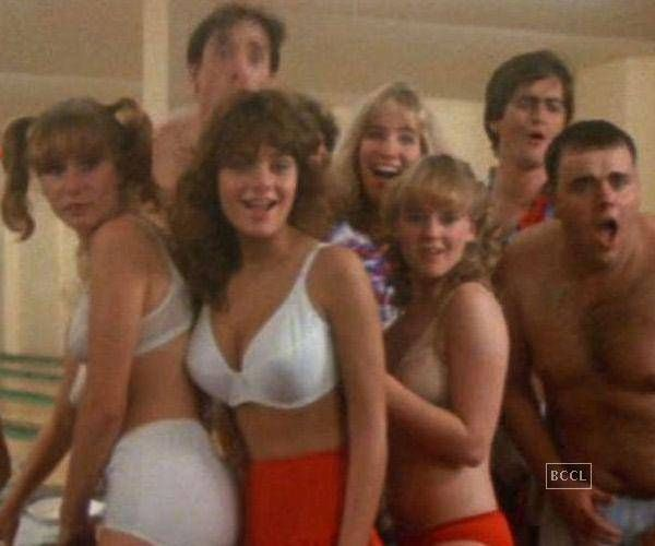 14 Best Best 80S Shows Images On Pinterest  Hot Teens -8805