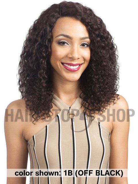 Bobbi Boss 100% Human Hair Wig - MH1255 KAYA