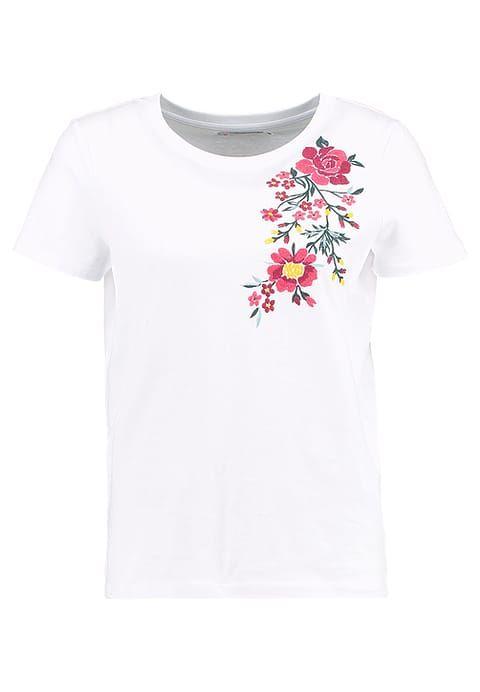 Even&Odd T-Shirt print - white für 19,95 € (11.09.17) versandkostenfrei bei Zalando bestellen.