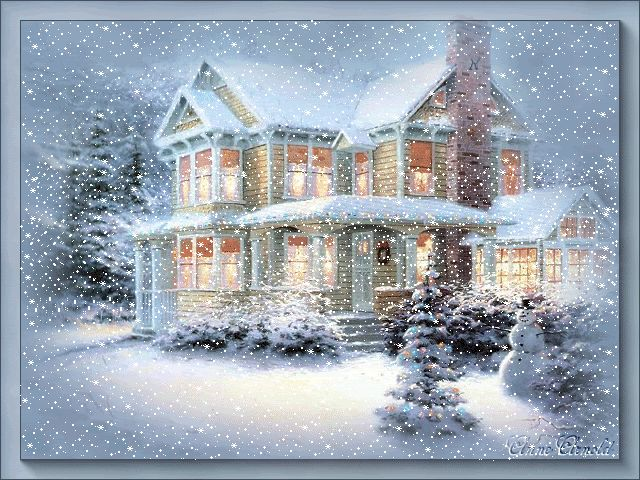 179 best Animated Christmas 2 images on Pinterest | Christmas ...