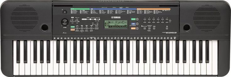 Yamaha PSR-E253
