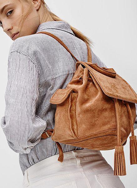 En güzel sırt çantası modelleri