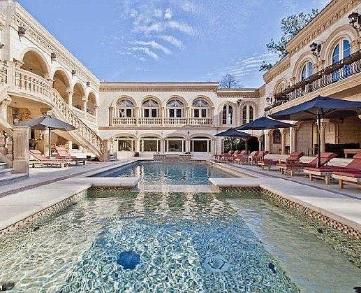 A $19.9 Million Atlanta home with a central courtyard grand swimming pool #property #luxury #fslc #follow #shoutout #followme #comment #f4f #l4l #c4c #followback #shoutoutback #likeback #commentback #love #instagood #photooftheday #pleasefollow #pleaseshoutout #pleaselike #pleasecomment #teamfslcback #fslcback #follows #shoutouts #likes #comments #fslcalways