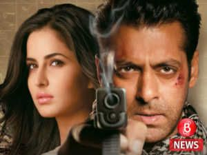 This still from Tiger Zinda Hai takes us back to Ek Tha Tiger