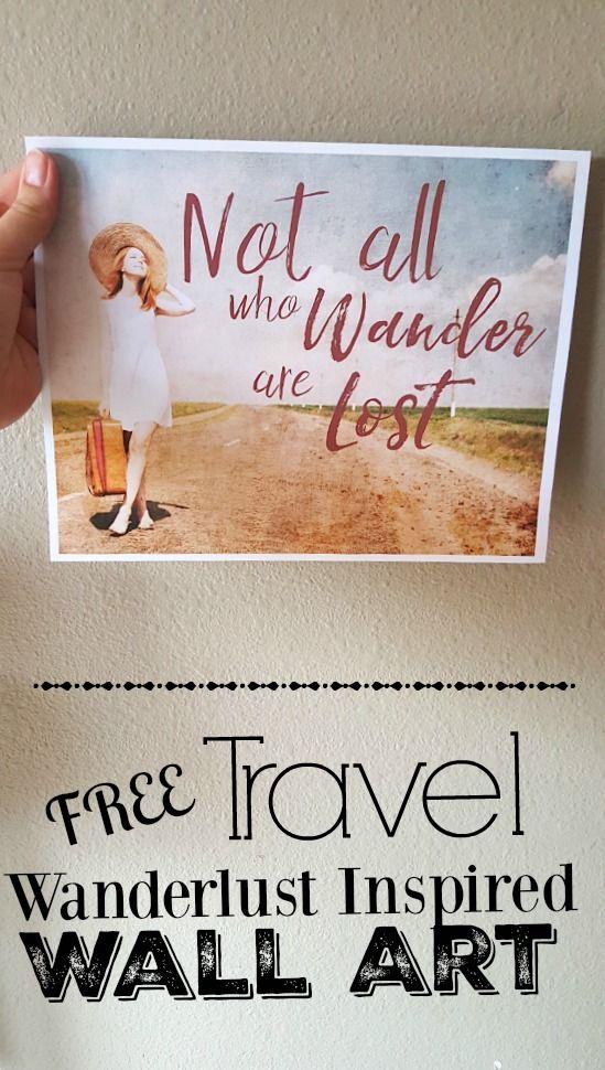 Travel Wall Art 40 best travel printables images on pinterest   travel, travel