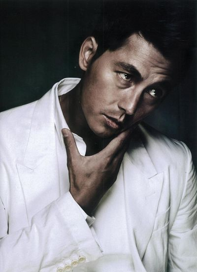 jung woo sung - Google Search