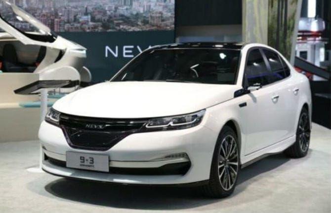 Saab 2020 9 3 Saab 9 3 Saab Euro Cars