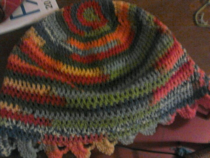 I make this hat