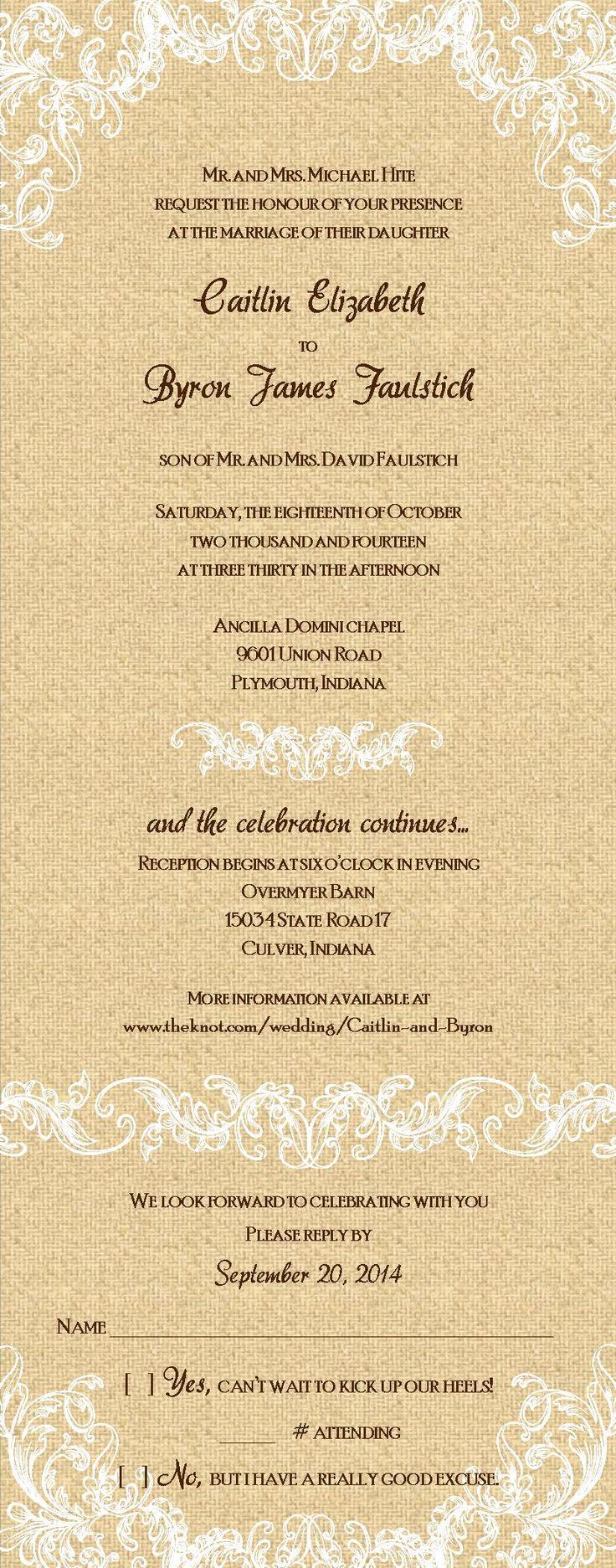 100 Best Wedding Stationery By Bowen Images On Pinterest Wedding
