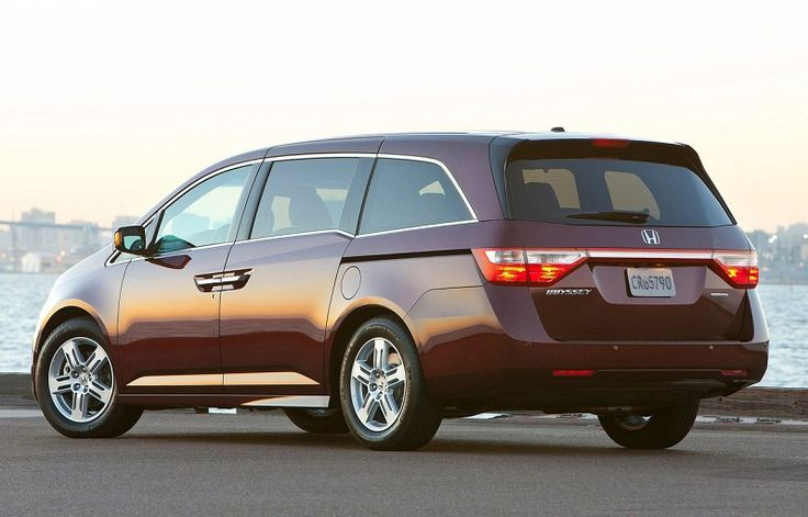 Considering a Honda Odyssey in Orlando? Learn how the 2013 Toyota Sienna compares and make sure you're purchasing the new minivan that's perfect for you and your family!     http://blog.toyotaoforlando.com/2012/12/the-orlando-toyota-sienna-vs-the-honda-odyssey/